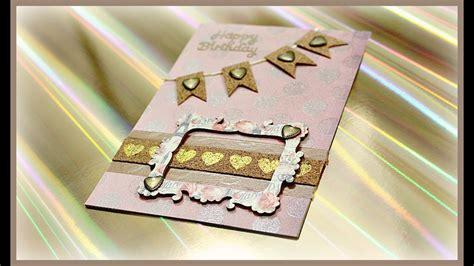 basteln karten geburtstag basteln mit papier karten basteln 8 f 252 r geburtstag