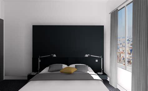 simulation chambre 3d tete de lit hotel t te de lit pour chambre d 39 h tel