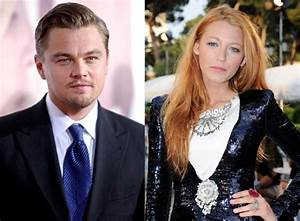 Leonardo DiCaprio and Blake Lively: New Couple Alert ...