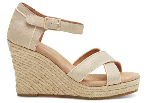 Wedge Shoes : All About Shoes (spring Edition)