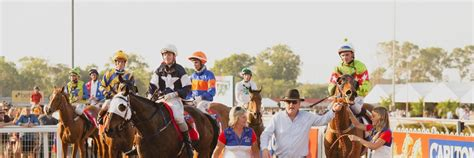 darwin cup carnival travel packages deals