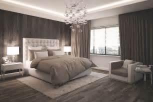 schlafzimmer braun creme cremefarbene schlafzimmerideen