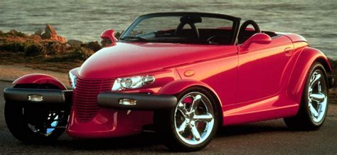 Chrysler Car : 5 Crazy Chrysler Cars You've Never Heard Of