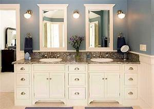 Custom bathroom cabinets design ideas to remodeling or for Custom bathroom vanities ideas