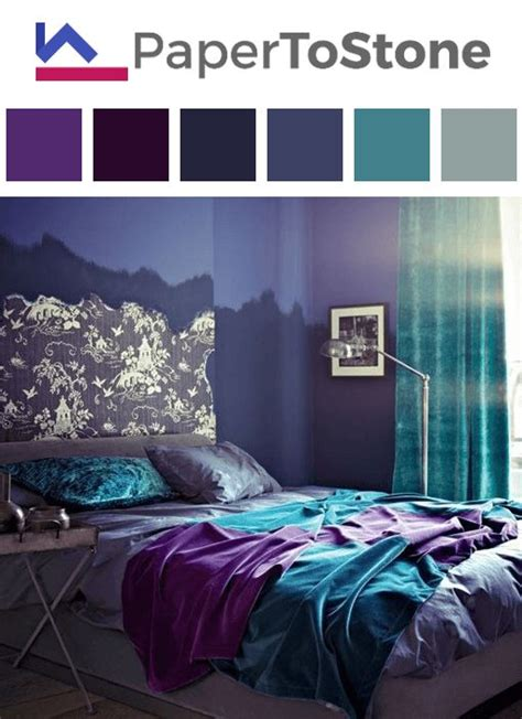 Peacock Blue Bedroom by The 25 Best Peacock Blue Bedroom Ideas On