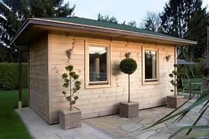 Wofür Ist Sauna Gut : eine eigene sauna im garten mehr als wohnen ~ Articles-book.com Haus und Dekorationen