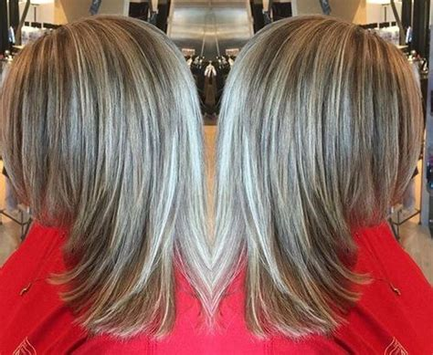 37 Cute Medium Haircuts To Fuel Your Imagination Hair Color For Summer Season Best Long Haircuts Over 50 Side Swept Bangs Straight Round Face Bob Cut Thin 2 Loose Wavy Curls On Medium Length Messy Buns Layered Haircut Very Thick Easy Formal Hairstyles Short