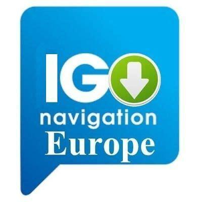 igo primo kartenupdate igo primo cer navigation software neue karten februar 2018 premium paket eur 29 50