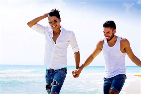Gay Travel - Info, Great Destinations & Hotels for Gays and Lesbians