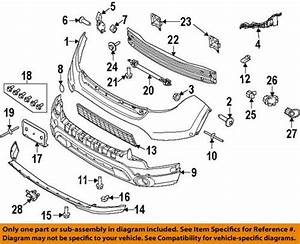 Sell Ford Oem Bb5z17626cb Valance Motorcycle In Clearwater