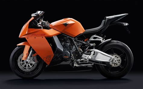 Ktm Wallpapers by Wallpapers Ktm Rc8 1190 Bike Wallpapers