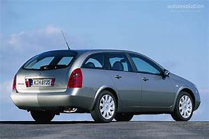 Nissan Primera Wagon Specs  U0026 Photos