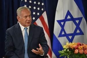 i24NEWS - Netanyahu denies invitation to UNESCO anti ...