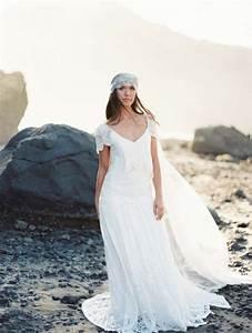 La Mariée Aux Pieds Nus : erichmcvey rue de seine robes de mariee olympe la ~ Melissatoandfro.com Idées de Décoration