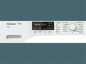 Miele Waschmaschine 8 Kg : bedienungsanleitung miele wkg 120 wps waschmaschine 8 kg 1600 u min a bedienungsanleitung ~ Sanjose-hotels-ca.com Haus und Dekorationen