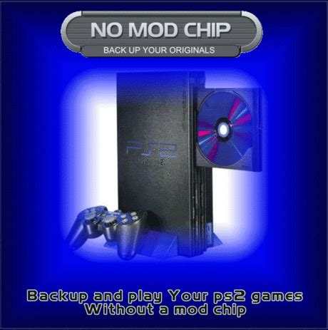 backup  ps games  play   mod chip