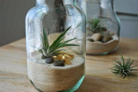 pots de yaourt en verre 1001 id 233 es innovantes pour que faire avec des pots en verre