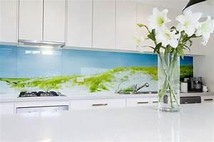 Küchenrückwand Selbst Gestalten : kitchendesign picture safety glass k che glasr ckwand esg glas motiv r ckw nde aus glas ~ Eleganceandgraceweddings.com Haus und Dekorationen
