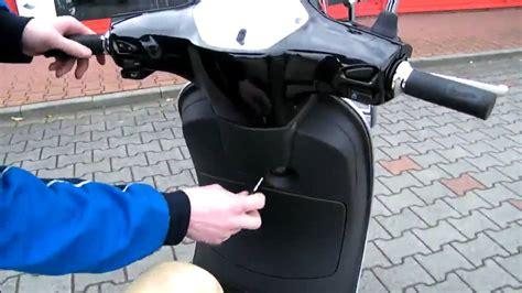 roller lackieren anleitung hc anleitung vespa lx 50 2t 2010 roller