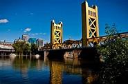 The Location: Sacramento, CA - UC Davis Graduate School of ...