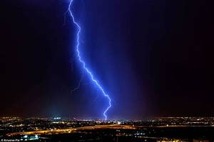 Real Lightning Bolts Blue | www.pixshark.com - Images ...