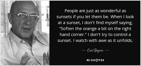 TOP 25 QUOTES BY CARL ROGERS (of 100)  AZ Quotes