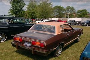 1974 Ford Mustang Image. Photo 11 of 12