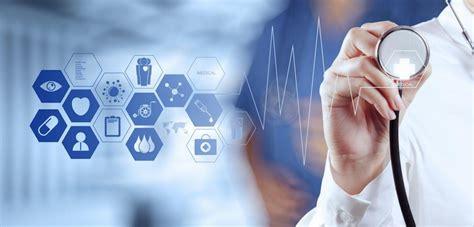 intelligent healthcare    horizon