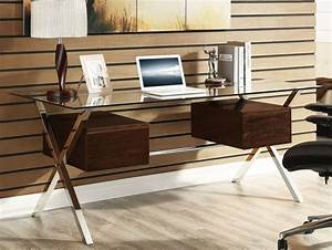 Table Bureau Moderne Et Peu Encombrante 45 Super Modles