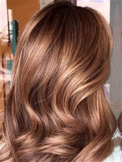 caramel brown hair color 51 and brown hair color ideas for summer 2019
