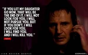 Taken Movie Quotes I Will Find You   www.pixshark.com ...