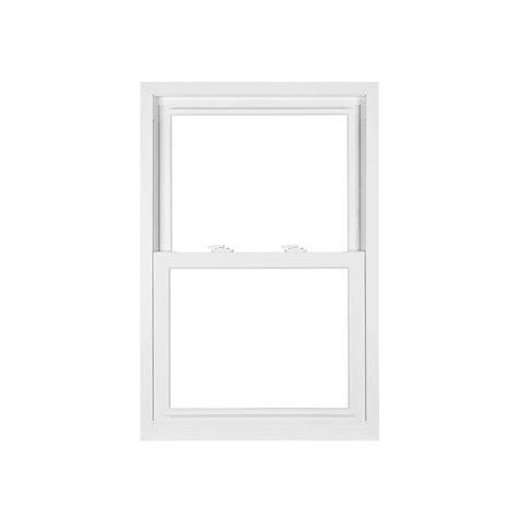 double hung windows simonton windows doors