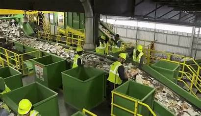 Recycling Recycle Gifs Gfycat Non Waste Industry