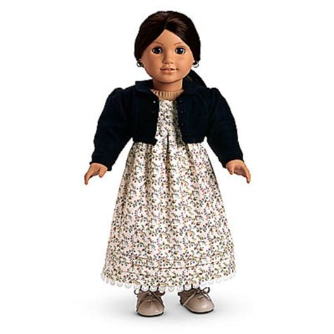 American Girl Josefina Party Dress Outfit Jacket NIB Doll u0026 Shoes Not Included | eBay