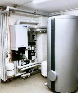 Brennwert Gas Berechnen : gasbrennwert heizungsanlage 60kw 750l speicher fbh holter gmbh ~ Themetempest.com Abrechnung