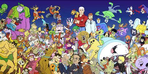 Nostalgia Punch! The 15 Best Hanna-barbera Cartoons, Ranked