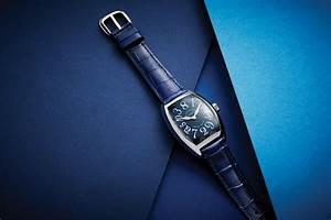 Franck Muller celebra 15 años de Crazy Hours con un reloj ...