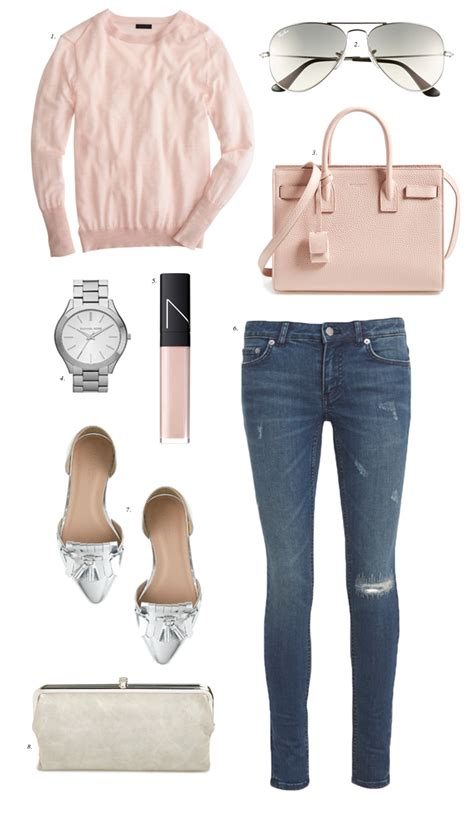 Inspiration Wednesday Blush and Metallicu2026 - Pink Peonies by Rach Parcell