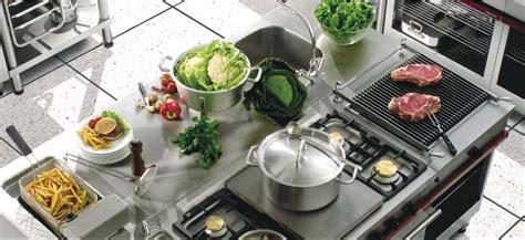 fournisseur cuisine professionnelle achat équipement et matériel de restaurant snack