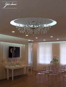 Lustre Pour Salon : lustre salon lustre de salon luminaire duintrieur clairage led moderne pour plafond modules ~ Preciouscoupons.com Idées de Décoration