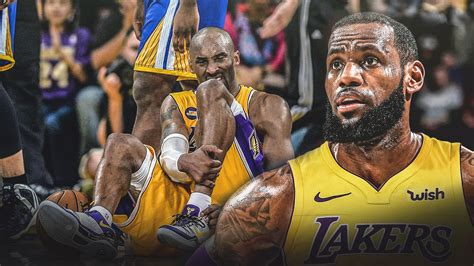 lakers news lebron james  played   minutes