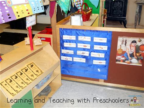 Learning And Teaching With Preschoolers Dramatic Play