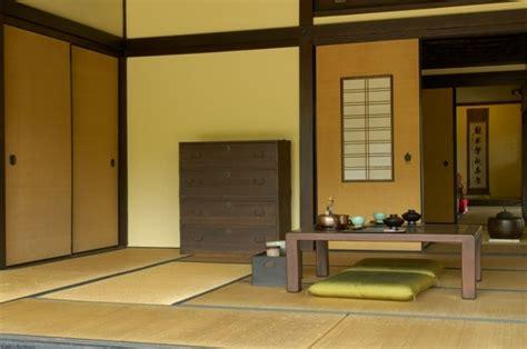 chambre style japonais salon une ancienne culture au design très moderne