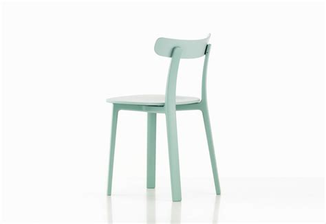 all plastic chair by vitra stylepark