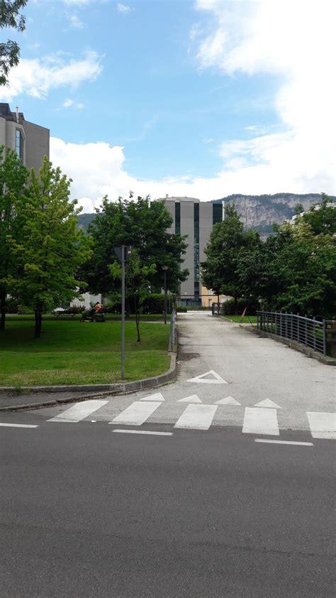 Ufficio Immigrazione Trento by Cinformi Nuova Sede