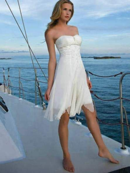 beach wedding dresses casual ideas  pinterest