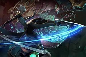 Camille Get Info About The New League Of Legends Face
