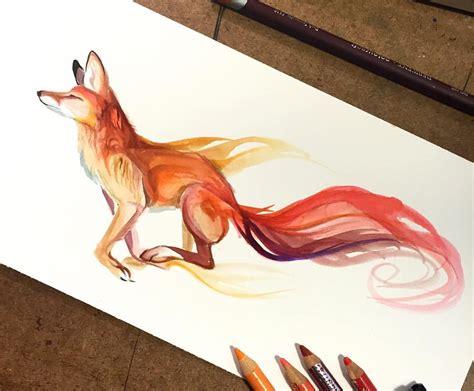 instagram art featuring page  instagram fire fox