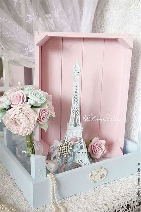 shabby chic accesories 30 diy ideas tutorials to get shabby chic style