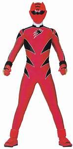 Casey Rhodes, Red Jungle Fury Ranger - Morphin' Legacy